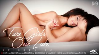 Two Girls One Lake 2 ( Sabrisse A And Lorena B) [SexArt]
