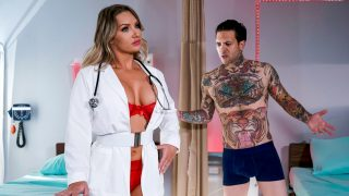 Brazzibots: Uprising Part 3 (Cali Carter, Small Hands) [Brazzers]