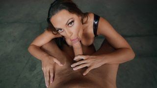 Being Squeezed (Abigail Mac, Will Pounder) [Mofos]