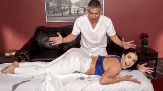 Assential Oil (Angela White, Mick Blue) [Brazzers]