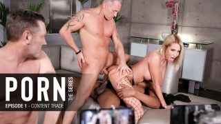 [Wicked] Jessica Drake, Brad Armstrong (Episode 1 – Content Trade / 03.20.2020)