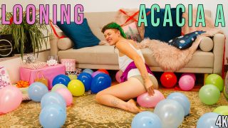 [GirlsOutWest] Acacia (Looning / 02.15.2021)